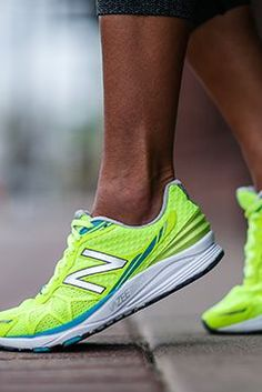 Get the support you need and the speedy transitions you crave with the all new Women's New Balance Vazee Pace.