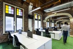Wotif Groups Colorful and Collaborative Sydney Offices