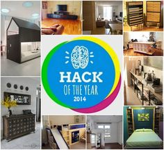 Which is the best IKEA Hack of 2014? Vote now! - IKEA Hackers