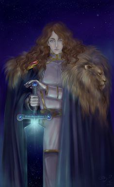 Lord of stars Nephrite. Shining star Algol by OkyDraft.deviantart.com on @deviantART