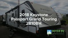 2018 Keystone Passport 2810BH Walkthrough   Boyer RV Center