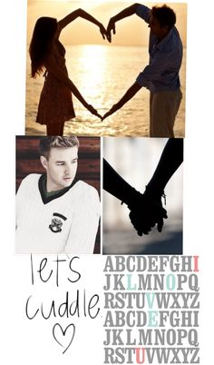 """I love you 3"" by albrewer ❤ liked on Polyvore"