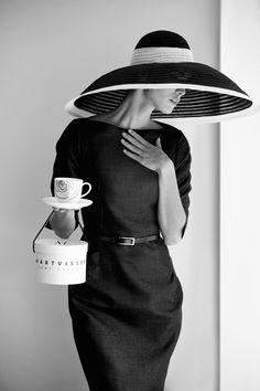 1950s elegance.. Supresso .. coming back soon ;)
