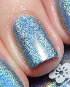 KBShimmer Blue-d Lines - Spring 2015 Collection  // Sassy Shelly