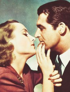 """servethenuts: """" Carole Lombard and Cary Grant in In Name Only (1939) """""""