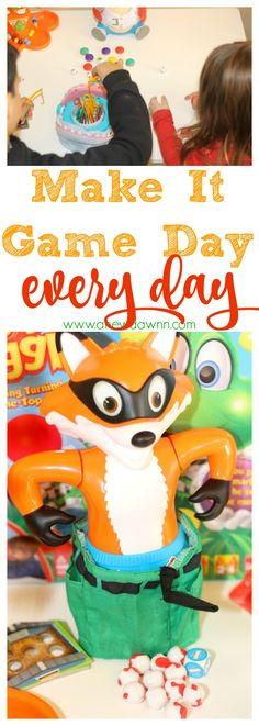 Make it Game Day Every Day - Tips to Host an Epic Game Day #ad #MakeItGameDayEveryday