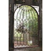 Found it at Wayfair - Haven Cage Mirror