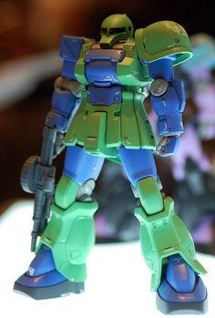 Japan Hobby and Model Exhibition 2017 Image Gallery via iGunPla Part 1 - Gundam Kits Collection News and Reviews