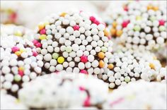 Leckere Bonbons sehen immer so verführerisch aus. Leider sind sie schlecht für unsere Zähne und weniger nahrhaft. Macht nichts, als Fotoleinwand kann man ihre ganze Pracht genießen.