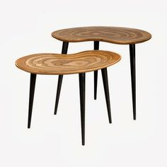 """Fava Nesting Tables"""