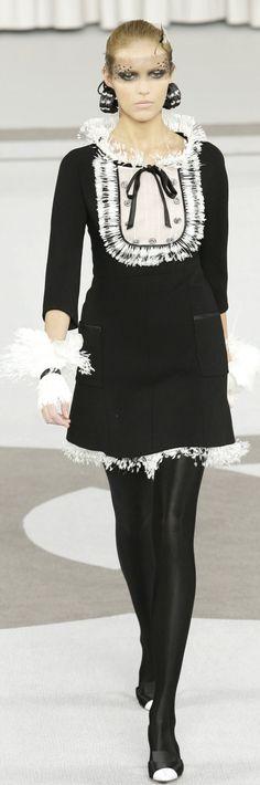 Chanel Spring 2007 HC