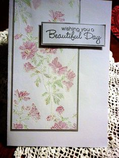 Penny Black, Distress Ink, Cas, Wedding Cards, Watercolour, Birthday Cards, Card Ideas, In This Moment, Female