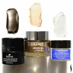 Look creams and products