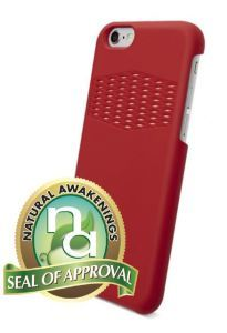 Thanks to Natural Awakenings NYC for the great shout out and seal of approval!