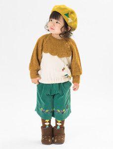 Petit jam(プチジャム)|WHAT'S WHAT(子供服のワッツワット)公式サイト