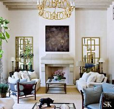 http://suzannekasler.com/interiors