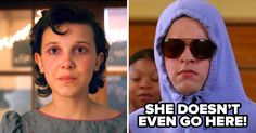 """32 Things You'll Only Find Funny If You Loved """"Stranger Things 2"""""""