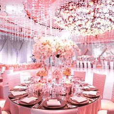My goodness love every details of this picture. Take a look at this magnificent ceiling! Image source Runbriderun.com #love #partyideas #partyplanner #partystyling #partyplanning #partystylist #eventdesign #eventplanner  #weddingideas  #weddingplanner #weddingphotography #diyparty #diywedding #beautiful #thepartyatelier  #wedding #pink #weddingtable #partytable #gorgeous #spring #ceilingdecor