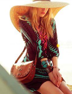 #Bohemian #Style