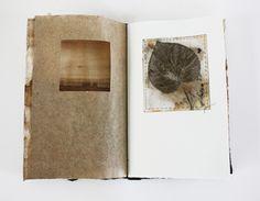 book art — lotta helleberg