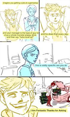 pokemon go leader comics