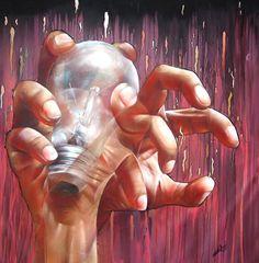 Foto: • ARTIST . PICHI & AVO •  ◦ Untitled ◦#streetart