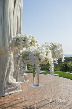 AN INTERTWINED EVENT: GLAMOROUS WEDDING AT PELICAN HILL | Intertwined Weddings…