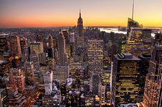 IF I HAD A DAY IN NEW YORK CITY: A TOUR OF MY FAVORITE THINGS TO SEE, EAT AND DO