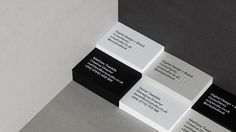 Only stationery on Behance