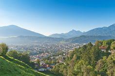 Biking Innsbruck - Austria to Venice Italy