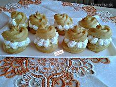 Veterníčky z mojej kuchyne (fotorecept) - Recept