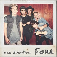 #Four #Niall #Horan #Zayn #Malik #Harry #Styles #Louis #Tomlinson #Liam #Payne