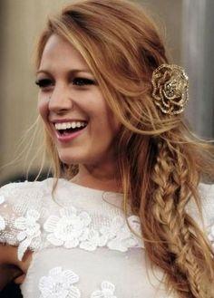 Top 100 Wedding Hairstyles | herinterest.com - Part 3