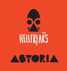 the Hellfreaks - Astoria - https://fotoglut.de/release/the-hellfreaks-astoria/