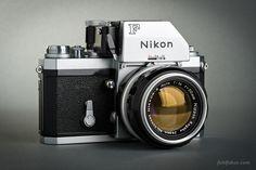 Kamera: Nikon F mit Sucher Photomic FTn (Baujahr ca. 1971) Objektiv: Nikkor-S Auto f/1.4 Nippon Kogaku (Baujahr ca. 1967)