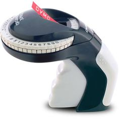 Rotulador Manual Dymo Organizer X Press - Dymo R$ 79,99