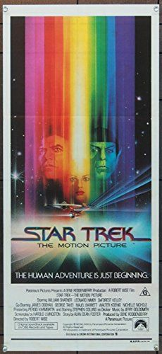 Star Trek: The Motion Picture. 1979. D: Robert Wise.  To hear the show, tune in to http://thenextreel.com/tnr/star-trek-the-motion-picture or check out our Pinterest board: http://www.pinterest.com/thenextreel/the-next-reel-the-podcast/  https://www.patreon.com/thenextreel  http://www.youtube.com/c/ThenextreelPodcast  https://www.facebook.com/TheNextReel   https://twitter.com/TheNextReel  http://instagram.com/thenextreel  http://www.flickchart.com/thenextreel…