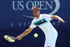US Open 2012 Adidas Tennis Fashion. Day 4: Mikhail Youzhny ~ Trendy Tennis - Tennis Fashion Blog