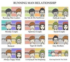 Running Man Come visit kpopcity.net for the largest discount fashion store in…