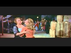 59 Broadway Songs That Will Devastate You Julie Jordan, Cameron Mitchell, Shakespeare Theatre, Sing To The Lord, Vocal Coach, Shirley Jones, You'll Never Walk Alone, Music Clips, Awesome Movies