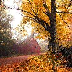 Peacham,Vermont