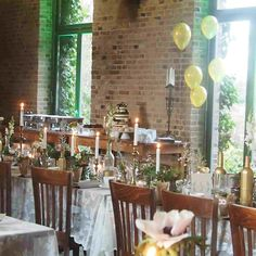 Events In Berlin, Table Settings, Table Decorations, Romance, Wedding, Home Decor, Renting, Rustic, Crocodiles