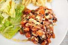 Chicken Bruschetta Bake 4
