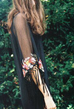 @Caitlin Ann looks like yours <3 #kimono