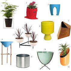 17 Ideas Home Exterior Contemporary Outdoor Spaces Modern Landscaping, Outdoor Landscaping, Outdoor Spaces, Outdoor Living, Contemporary Planters, Book Baskets, White Interior Design, Backyard Makeover, Outdoor Planters