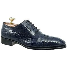 Caporicci Mens Exotic Shoes.