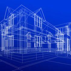 Architecture Blueprints 3d blueprint (1680×853) | blueprints & schematics | pinterest
