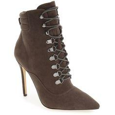 298ce43d6dc2 Women s Daya By Zendaya  Kettle  Corset Lace Pointy Toe Boot ( 120) ❤