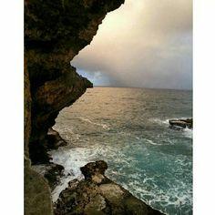 Cueva del Indio, Isabela