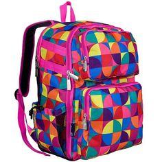 Wildkin Versapak Backpack - Kids